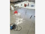 陜西省新聞車庫地面空鼓處理AB灌漿樹脂膠_性能優點-歡迎您