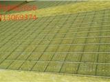 宁夏外墙钢网插丝岩棉板价格/屋面保温岩棉板厂家