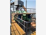 中美沃力 广西百色制沙机 河卵石制沙机科技领先