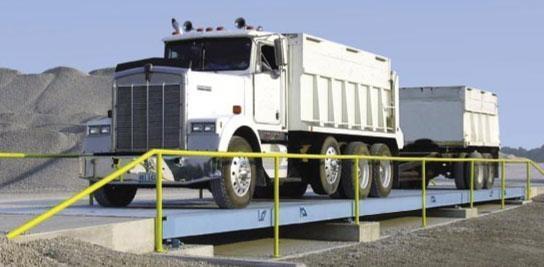 常州地磅120噸物聯網地磅廠專賣