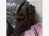 30*30管道木托参数神农架林区木质管托参数 厂家大量供应