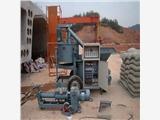廣東雷州智能壓漿泵智能壓漿臺車灌漿機