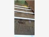 高密度聚乙烯管式微孔曝气器、乌克兰EKOTON管式曝气器