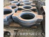 淄博A3鋼板加工機械零部件