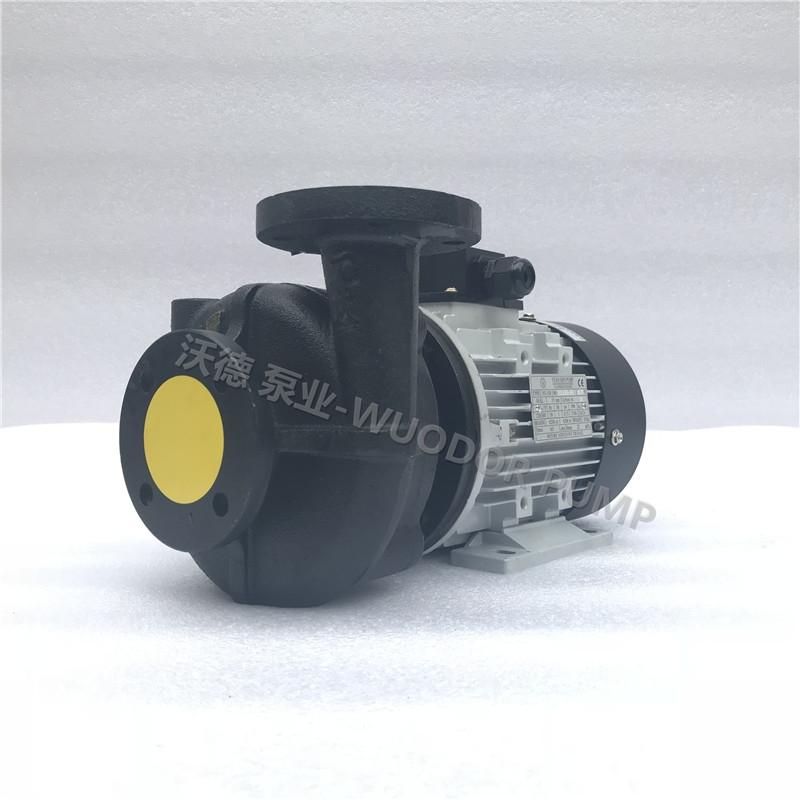 YS-15C-200导热油泵台湾元欣模温机泵