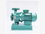 冷热水循环泵GDW40-125沃德简介