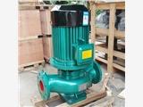 高楼供水增压泵GD100-250B运行效率