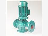 冷热水循环泵GD100-160B生产厂家