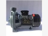 奥兰克铸铁清水泵ISW40-10安装尺寸