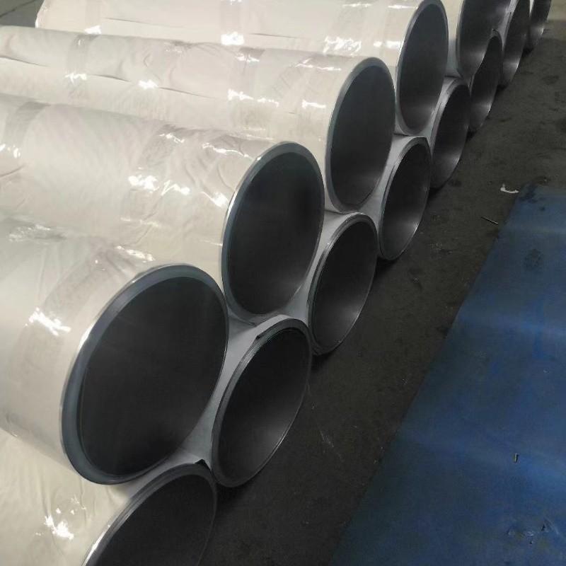 池州0.45毫米保溫不銹鋼皮廠家供應