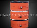 油桶罐體硅膠加熱器設計定做廠家