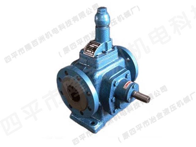 CBN-F316-AFPR齒輪油泵