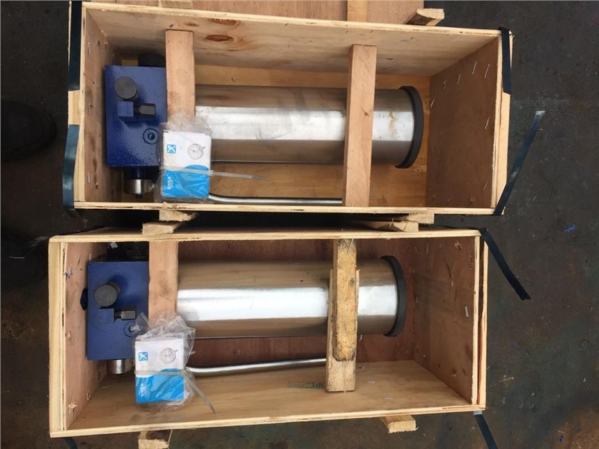 SPL-40網片式油濾器