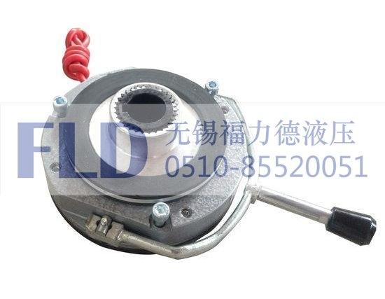 失電離合器DLZ2-0.6