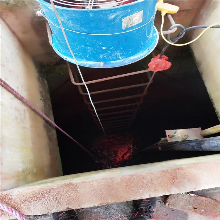 宜兴环卫抽粪 隔油池化粪池清理 专业推荐