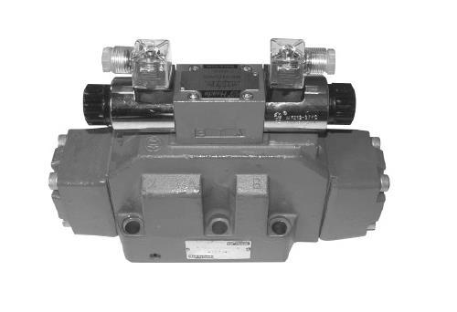 4WEH16G50/6EG24NEK4電液換向閥