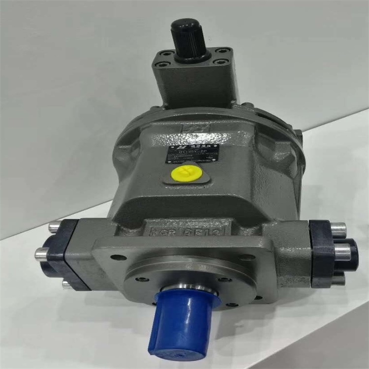 HY320MY-LP柱塞泵
