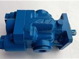 厂家直销KF100RF2-D15 KRACHT齿轮泵 独立循环冷却器油泵