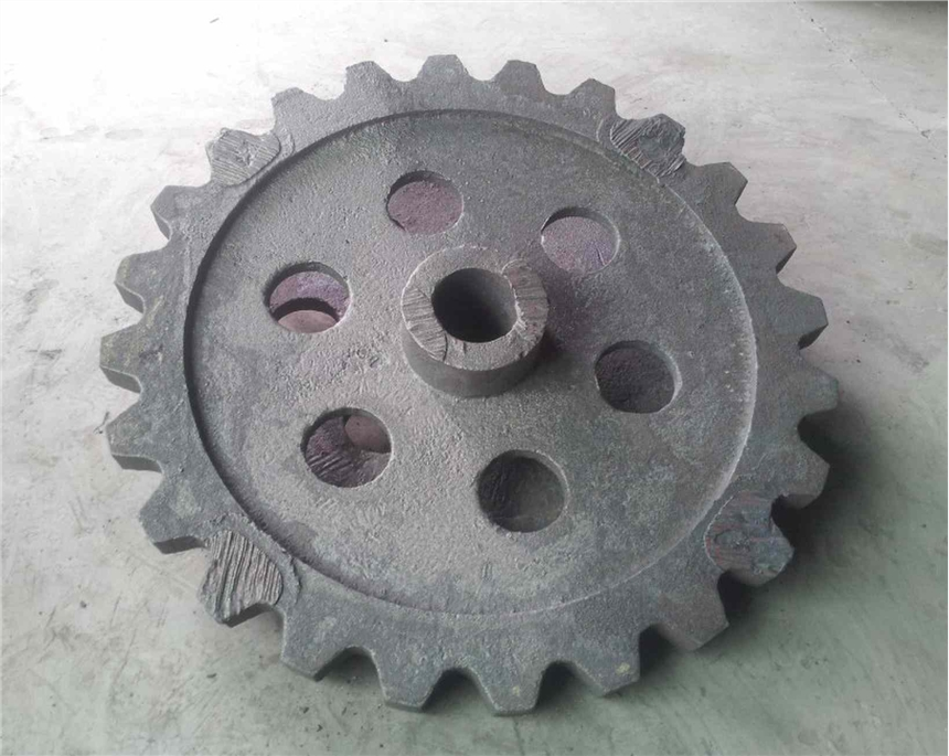 北京ZG35CrMnSi鑄鋼件噴嘴