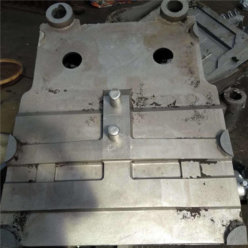山東ZG40Ni35Cr25NbM鑄鋼件葉輪