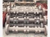 湖南50Cr28Ni48W5鑄鋼件厚板