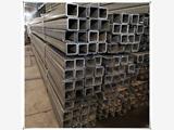 巫溪县90×150×12无缝方管厚壁方管现货规格