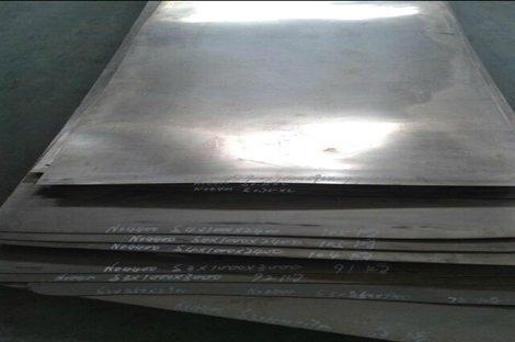 自貢Inconel8031鎳基鋼板