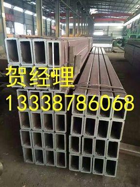 滁州塔机方管 120*120*10Q355B方管 计量方式