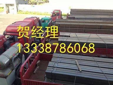 銅陵熱鍍鋅方管 250*150*14Q355B方管 公司