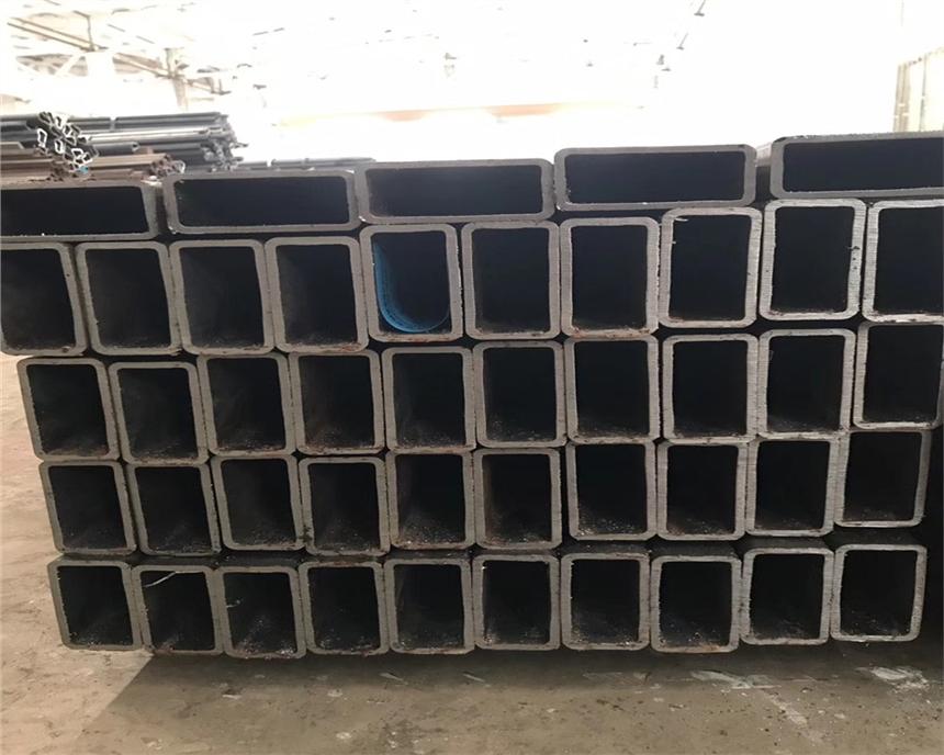 140*140*8規格S355B方管有限公司