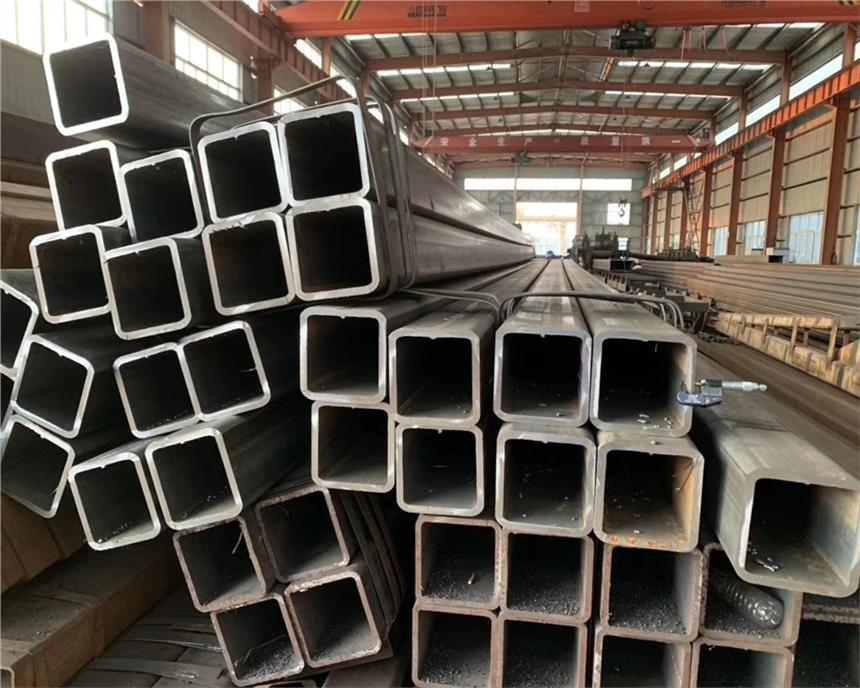 青岛300*200*12Q355B方管Q345材质