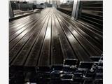徽州240x120x9.75厚壁矩形管(计量方法)厚壁矩形管厂