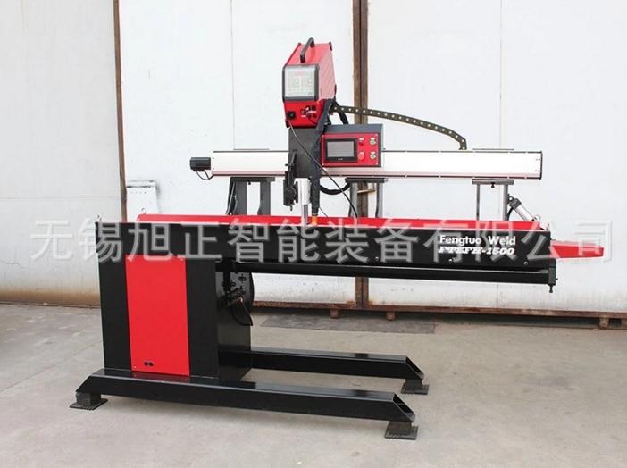 无锡自动直缝焊机,选无锡旭正,安全可靠