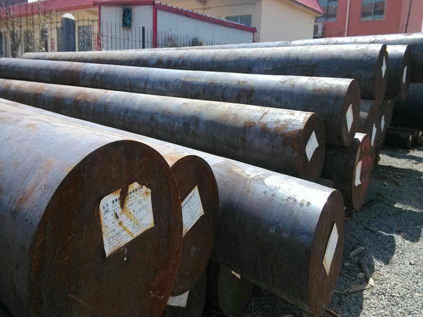 常州SA182F9冷拉圓鋼批發價格