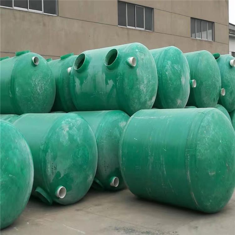 淮南100立方玻璃钢化粪池生产厂家