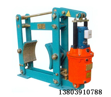 嘉峪关市YWZ-400/90液压制动器定制价格