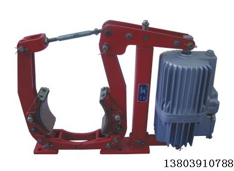 商洛市电力液压臂盘式制动器YPZ2安装方法