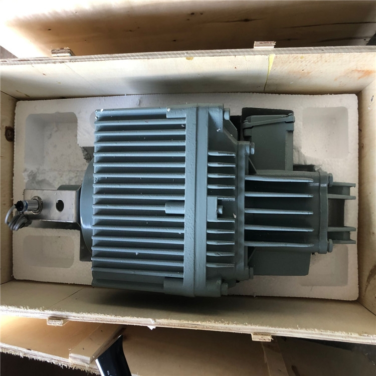 抱閘制動器電機 液壓制動器 鼓式制動器 江西華伍制動器ED1250-60電力液壓推動器報價