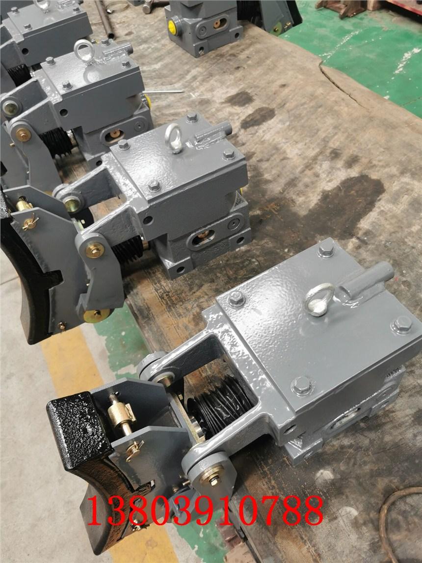 軌道制動器DZD單元制動器 軌道交通制動系統 火車單元軌道制動器廠家