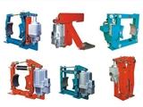 阜新市YWZ4-100/23电动液压制动器加油方法