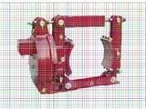 呼和浩特ST系列液压盘式制动器厂家直销