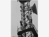 广西烟囱爬梯护网更换30年的承诺