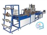 石墨烯地热袋高频热合机生产厂家