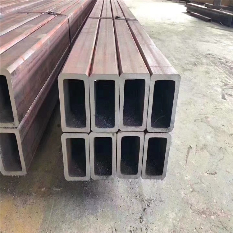 45#扁鋼精拉方鋼管六角中空鋼內六角無縫管供應商