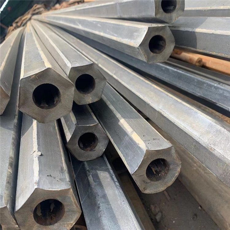 精密異型管精拉方鋼管 房車機械內外六棱鋼管異形無縫管廠家