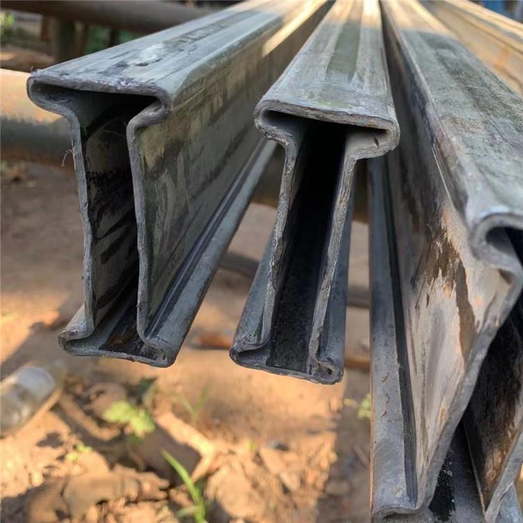 黑龍江外圓內六角鋼管廠家聊城市如日之升金屬材料有限公司