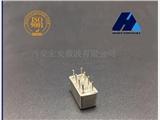 西安宏安通讯设备用SPBP-65/105 LC型滤波器