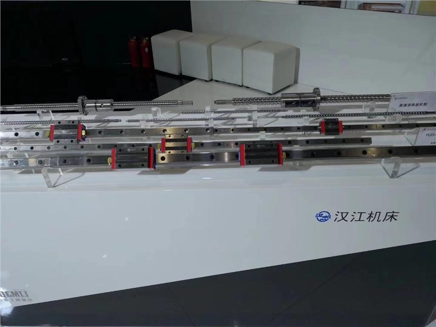汉江滚珠丝杆