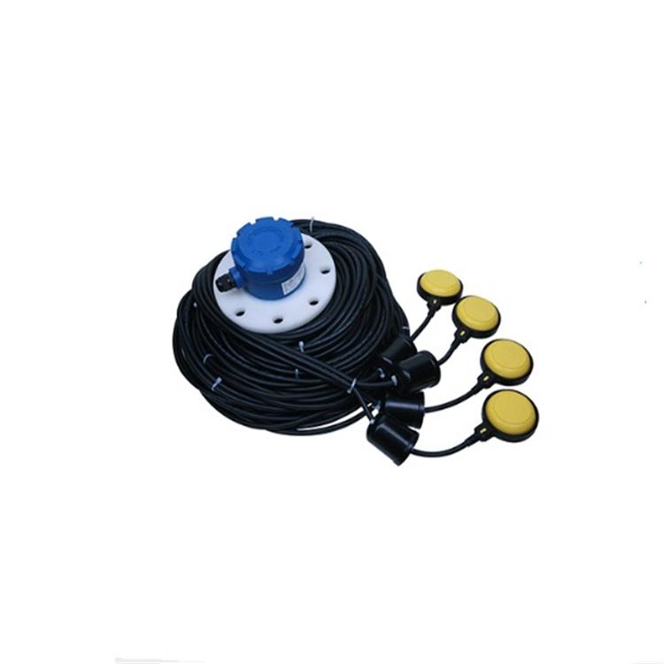 LSC11浮球液位開關、集水井電纜式液位控制開關LSC11-20米