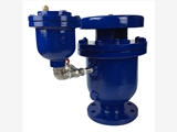 FGP4X復合式高速進排氣閥、P4X復合式排氣閥